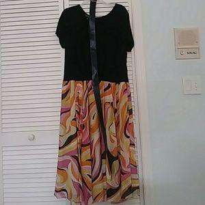 👚Jones New York designer dress 👗